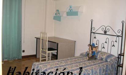 Viviendas para compartir con calefacción en Burgos Capital