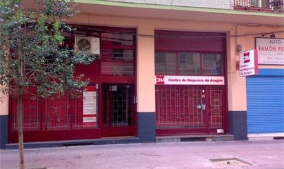 Oficinas de alquiler baratas en Zaragoza Provincia