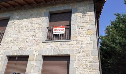 Pisos en venta en Cizur