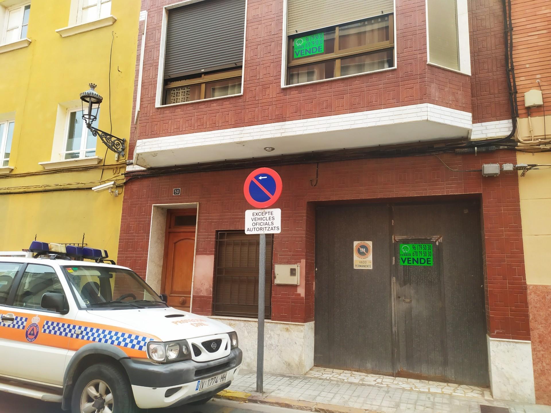 Reihenhaus  Calle nueva. Benifaió / calle nueva