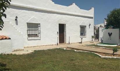 Viviendas de alquiler con terraza en Conil de la Frontera