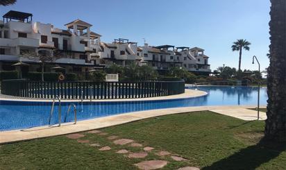 Apartamentos de alquiler con calefacción en Playa El Playazo -Vera Playa , Almería