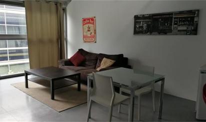 Lofts de alquiler con parking en Alcalá de Henares