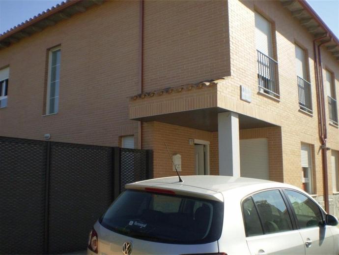 Foto 1 de Dúplex en Calle Muro Navarro Mediana de Aragón