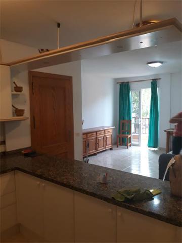 Apartamento en Alquiler en Carretera De La Camella