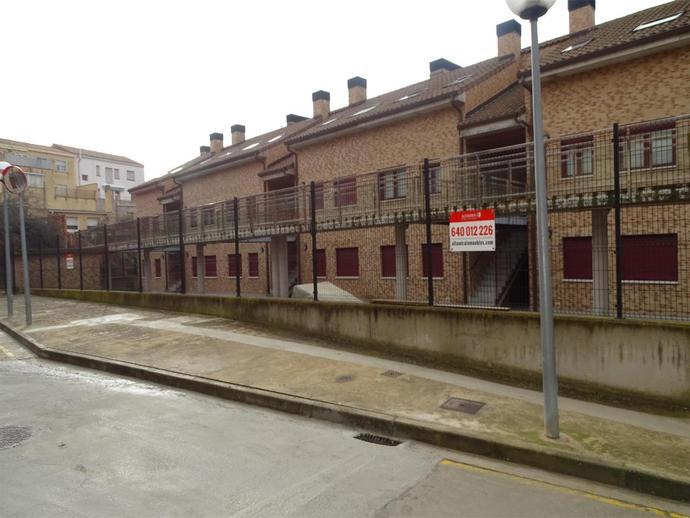 Foto 1 de Trastero en venta en Cl Rio Leza 2 Agoncillo, La Rioja