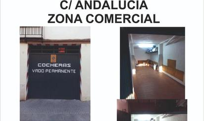 Garage for sale in Calle Andalucía, 7, Aguilar de la Frontera