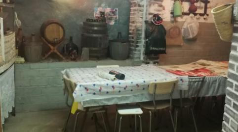 Foto 3 de Casa adosada en venta en Calle Posada, 7 Tabuenca, Zaragoza