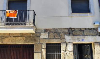 Piso de alquiler en Calle Larga, 36, La Adrada
