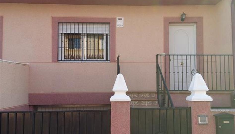 Foto 1 de Dúplex en venta en Calle Doctor Fleming, 68 Cijuela, Granada