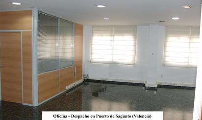Oficina de alquiler en Avenida de la Hispanidad, 6, Puerto de Sagunto