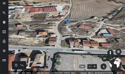 Residencial en venta en Calle Tiro al Bolo, Calanda