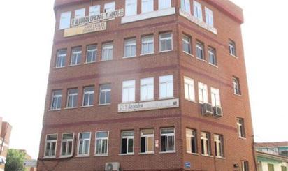 Oficinas en venta baratas en Fuenlabrada