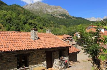 Casa adosada en venta en Barrio Valleval, Oseja de Sajambre