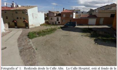Residencial en venta en Calle Hospital, 26, Ambel