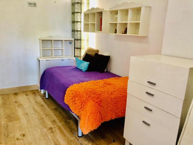 Apartamento en Alquiler en Paseo De Mons de Donost