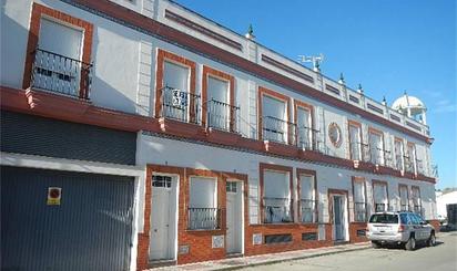 Garagenstellplätze zum verkauf in Zafra - Río Bodión