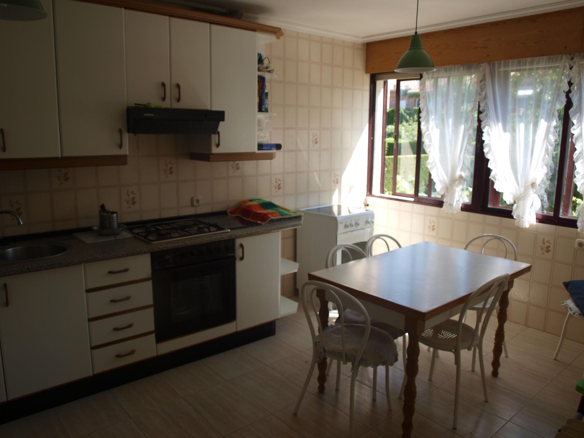 Casa o chalet de alquiler en Calle Arces, 35 Simancas (Simancas, Valladolid)