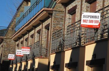 Casa adosada en venta en Alcalá de la Selva