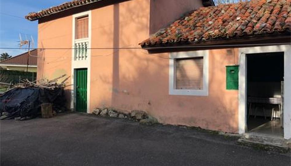 Foto 1 de Finca rústica en venta en N-632a Cudillero, Asturias