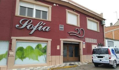 Edificios de alquiler en Albacete Provincia