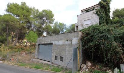 Gebaüde zum verkauf mit Terrasse in España