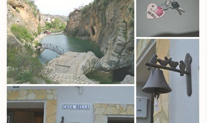 Viviendas y casas de alquiler en Canal de Navarrés