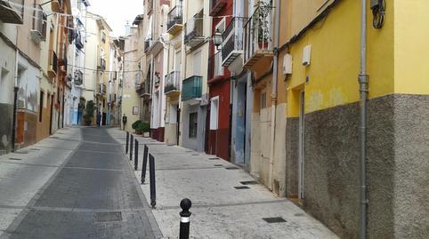 Foto 3 de Planta baja en venta en Calle del Raval, 16 Jijona / Xixona, Alicante