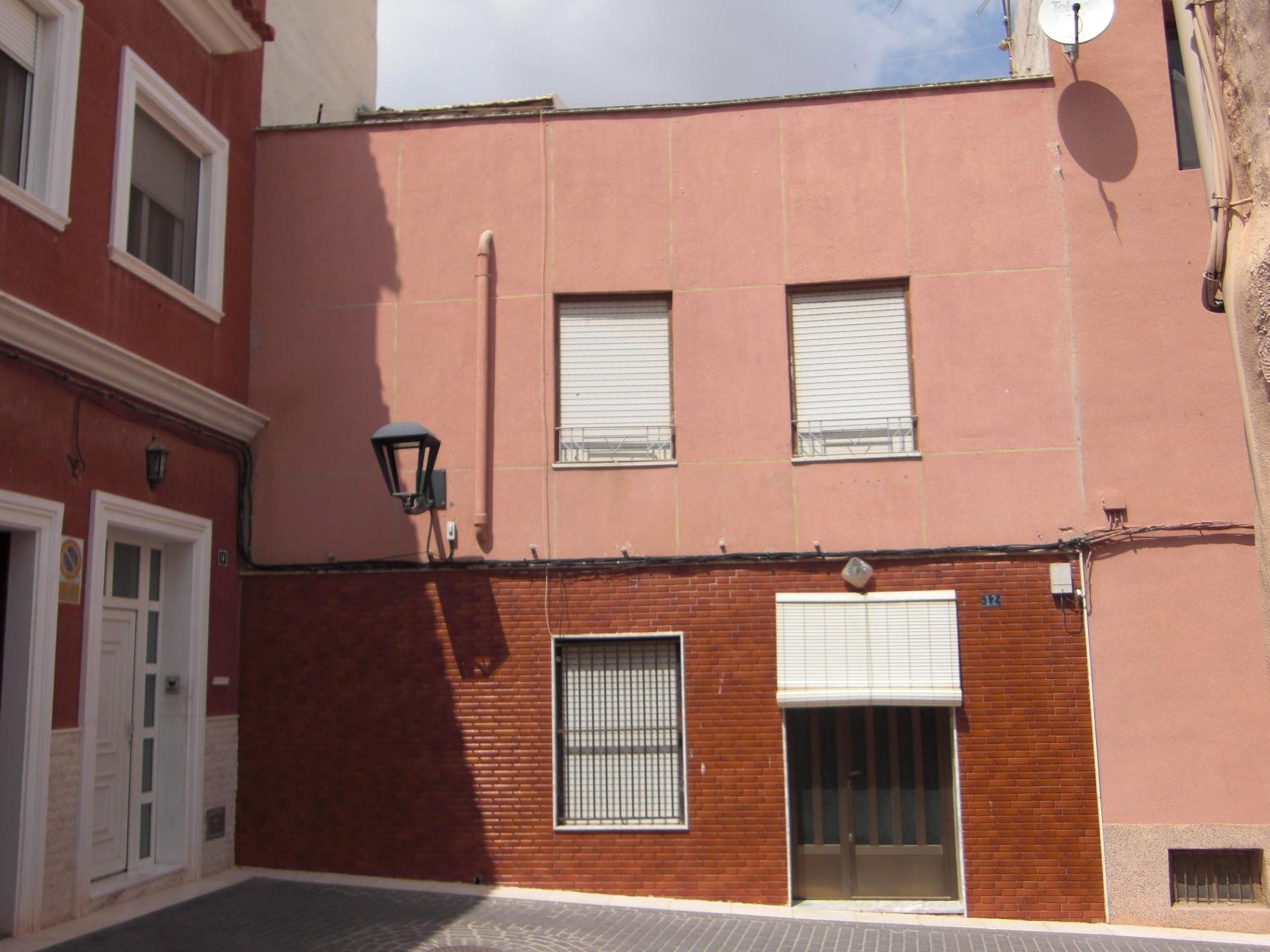 Dúplex  Calle santa cecilia. Centro / calle santa cecilia