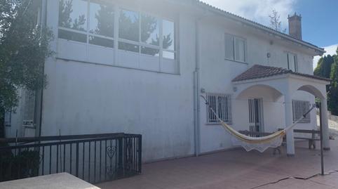 Foto 4 de Casa o chalet de alquiler en Estrada a Capela de San Bartolomeu Santa Comba, A Coruña