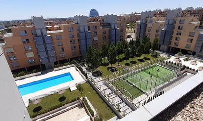 Appartements untervermieten in España