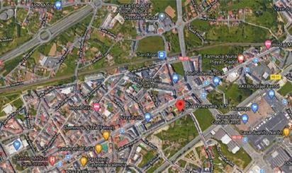 Local en venta en Ferrol