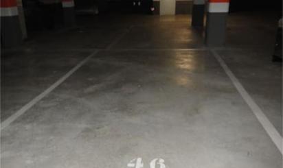 Garagenstellplätze zum verkauf in Montecanal - Valdespartera - Arcosur, Zaragoza Capital