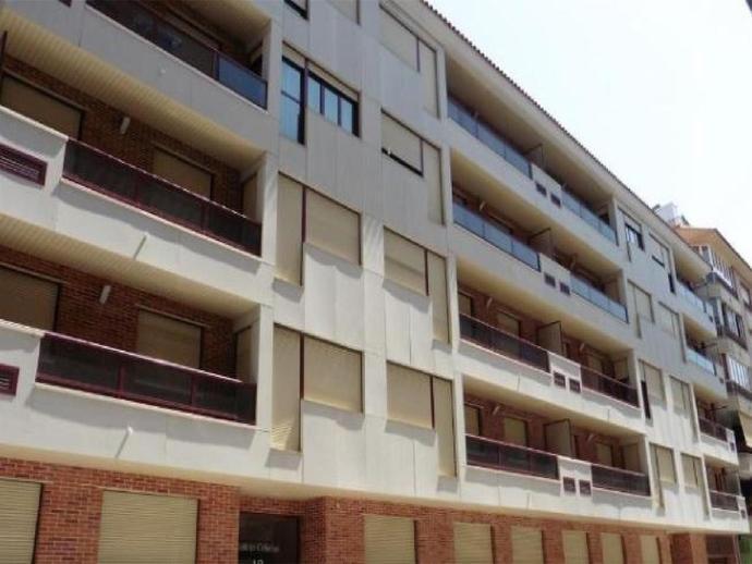 Foto 1 de Oficina de alquiler en Centro, Zaragoza
