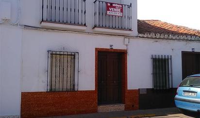 Erdgeschoss zum verkauf in Calle Miraflores, Fuente del Maestre