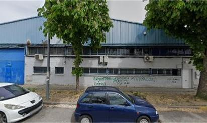 Nave industrial en venta en Calle de Sagunto, 6, Pinto