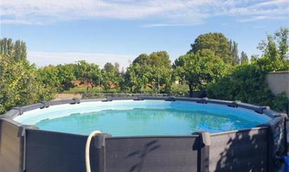Pisos en venta con piscina en Villafranca de Ebro