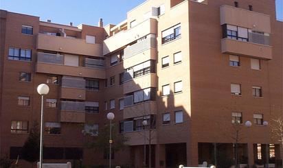 Dúplex de alquiler en Torrejón de Ardoz