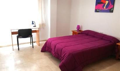 Habitatges per a compartir a Granada Capital