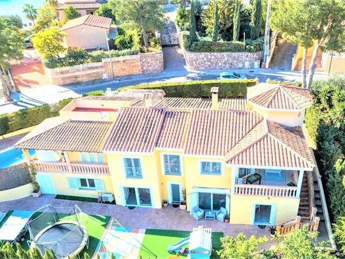 Foto 3 von Haus oder Chalet zum verkauf in Carrer Guillem de Montcada Costa de la Calma - Santa Ponça, Illes Balears