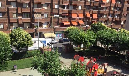 Viviendas para compartir en León Capital