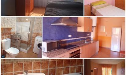 Pisos de alquiler en Noroeste (Murcia)