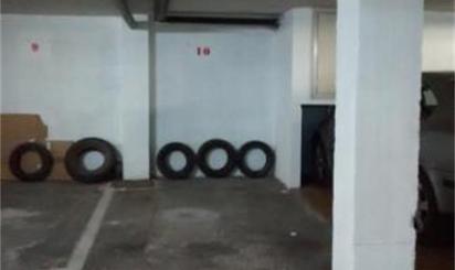 Plazas de garaje en venta en Tormes - La Vega, Salamanca Capital