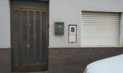 Planta baja en venta en Calle Valencia, 63, Faura