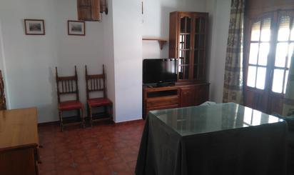 Pisos de alquiler baratos en Huescar, Zona de