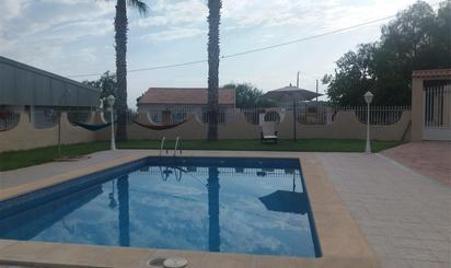 Fincas rústicas de alquiler con piscina en Murcia Provincia