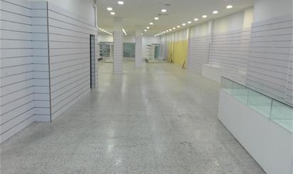 Local de alquiler en Plaza Calvo Sotelo, Touro
