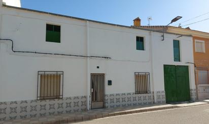 Casas adosadas en venta baratas en Llanos de Albacete