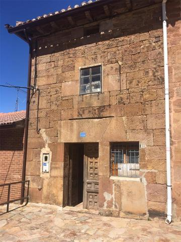 Chalet en Venta en Calle Del Prado,  de Palazuelos