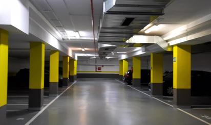 Garaje de alquiler en Calle Iturribide, 2, Urduliz